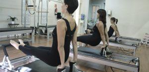Sane Pilates formación dirigida a profesionales