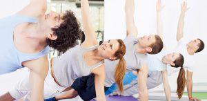 Clases de Pilates auténtico en Sane Pilates con posibilidades de grupos y horarios