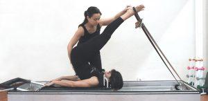 En Sane Pilates, Pilates auténtico con clases impartidas por profesionales certificados