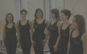 Equipo de Sane Pilates