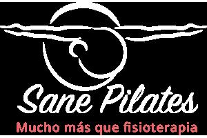 Sane Pilates Logo