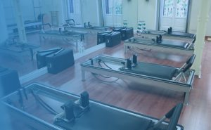 Sane Pilates Formación para fisioterapeutas