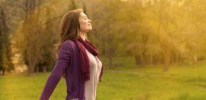 Gimnasia hipopresiva para aumentar la capacidad respiratoria