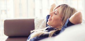 Gimnasia hipopresiva para mejorar las relaciones sexuales