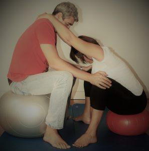 La importancia de la pareja en la preparación al parto