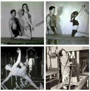 Romana Kryzanowska , la dama de Pilates