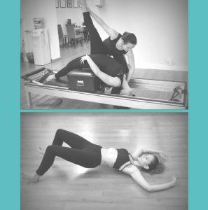 Pilates o hipopresivos