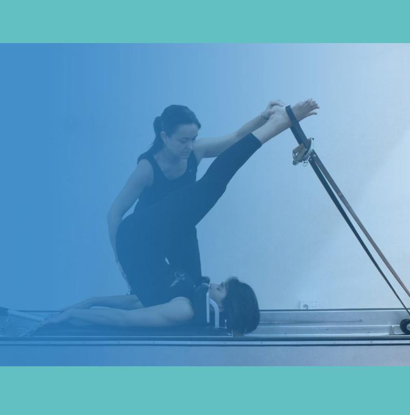 14ª edición del curso de Pilates aplicado al tratamiento de fisioterapia