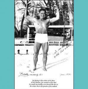 Filosofía de Pilates: Orígenes del método