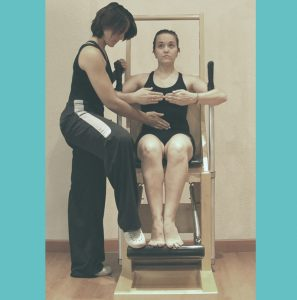 Pilates como tratamiento de la incontinencia urinaria