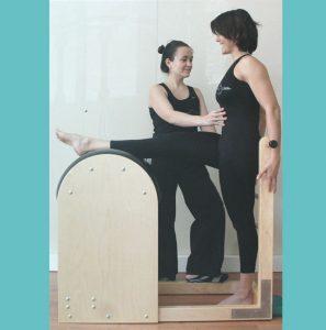 Beneficios del método pilates en el tratamiento de las protusiones y hernias vertebrales.