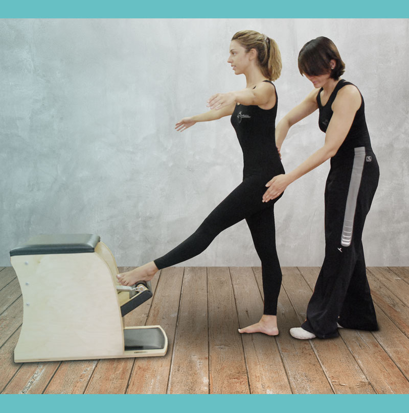 Pilates como tratamiento contra la incontinencia urinaria
