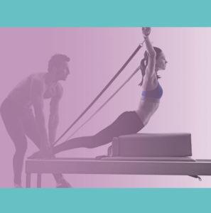 Curso intensivo de instructor de Pilates para fisioterapeutas en Sane Pilates