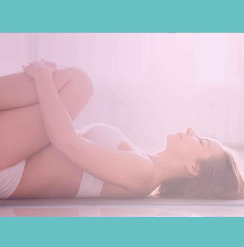 Pilates como tratamiento de la incontinencia urinaria de esfuerzo (I.U.E). Parte V