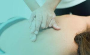 Slide fisioterapia sección