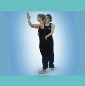 La buena postura según J.H. Pilates