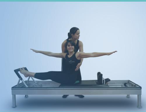 Taller de Pilates gratuito para fisioterapeutas: suelo y máquinas
