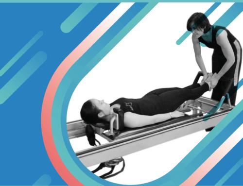 3ª Edición del Curso de instructor de Pilates para fisioterapeutas nivel básico: suelo y máquinas