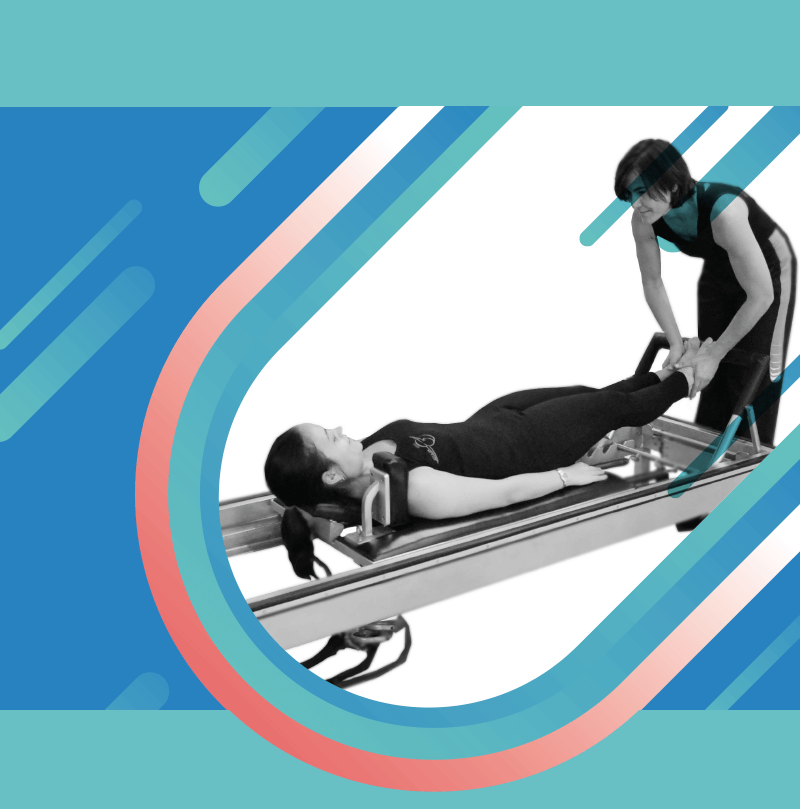Curso de instructor de Pilates para fisioterapeutas
