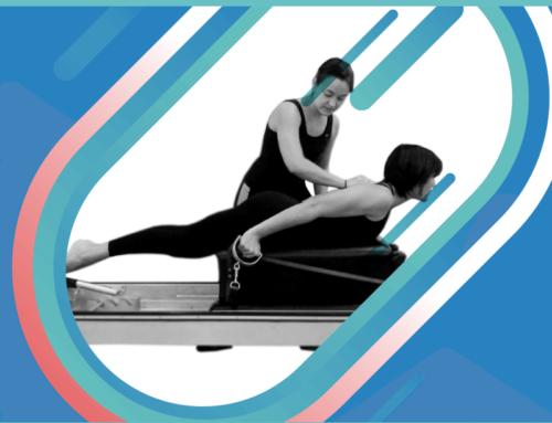 Cierre de costillas en Pilates: un error demasiado frecuente
