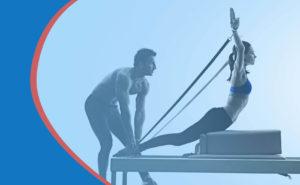 curso Pilates aplicado al tratamiento de fisioterapia 16 edición