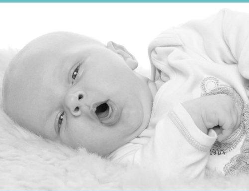 La fisioterapia pediátrica en la bronquiolitis