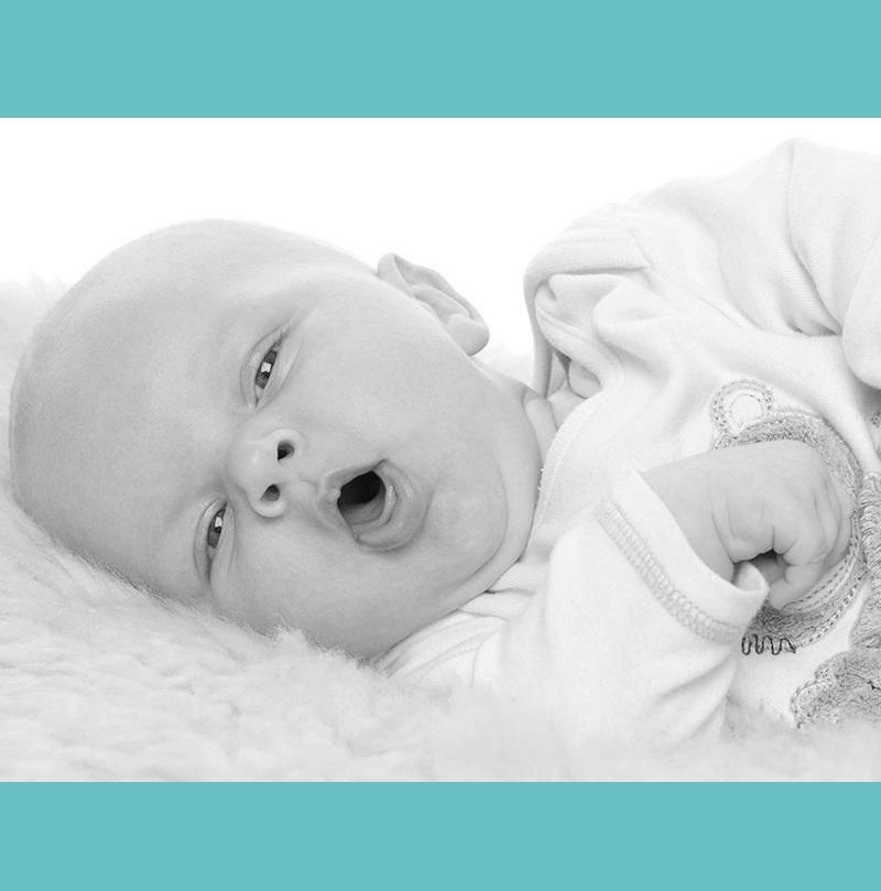 Fisioterapia pediátrica en la bronquiolitis