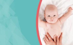 Taller masaje bebés