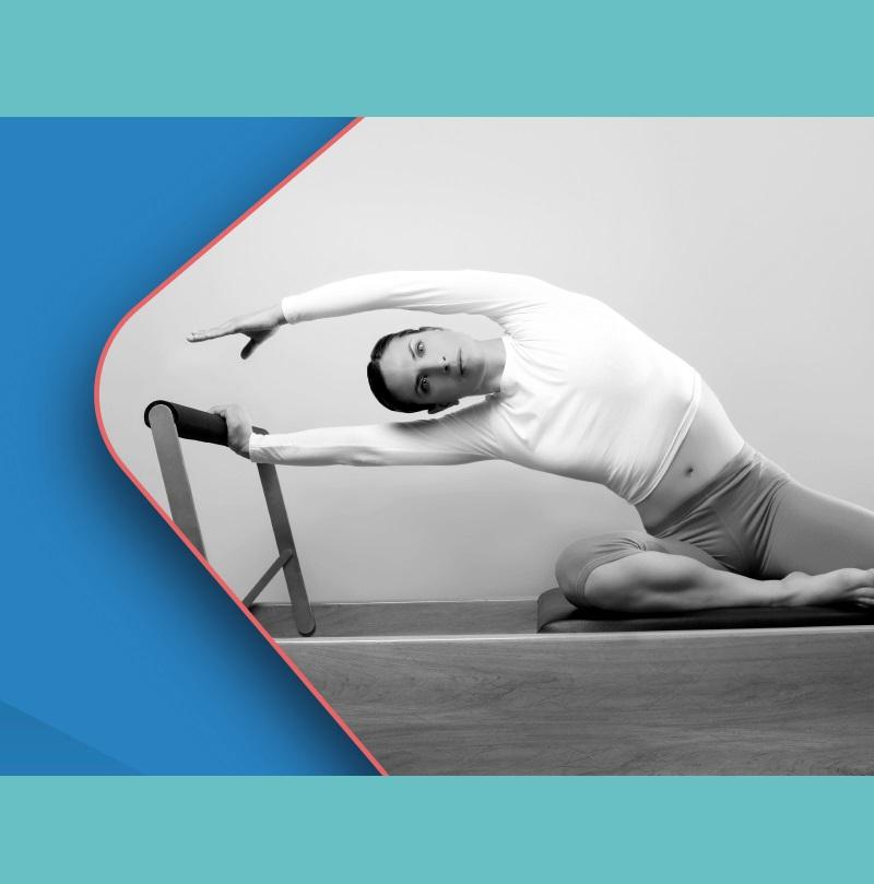Taller gratuito de Pilates Auténtico para fisioterapeutas