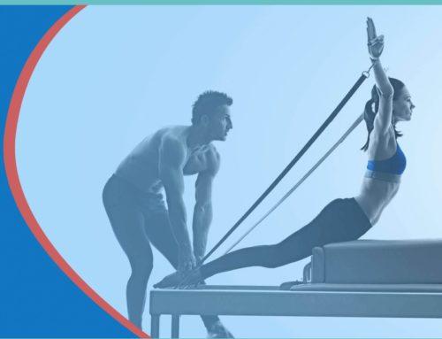 Curso de Pilates aplicado al tratamiento de Fisioterapia (16 edición)