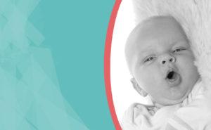 Taller de fisioterapia respiratoria para bebés