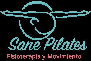 Sane Pilates logo fijo
