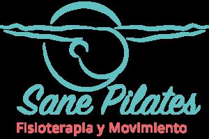 Sane Pilates logo fijo retina