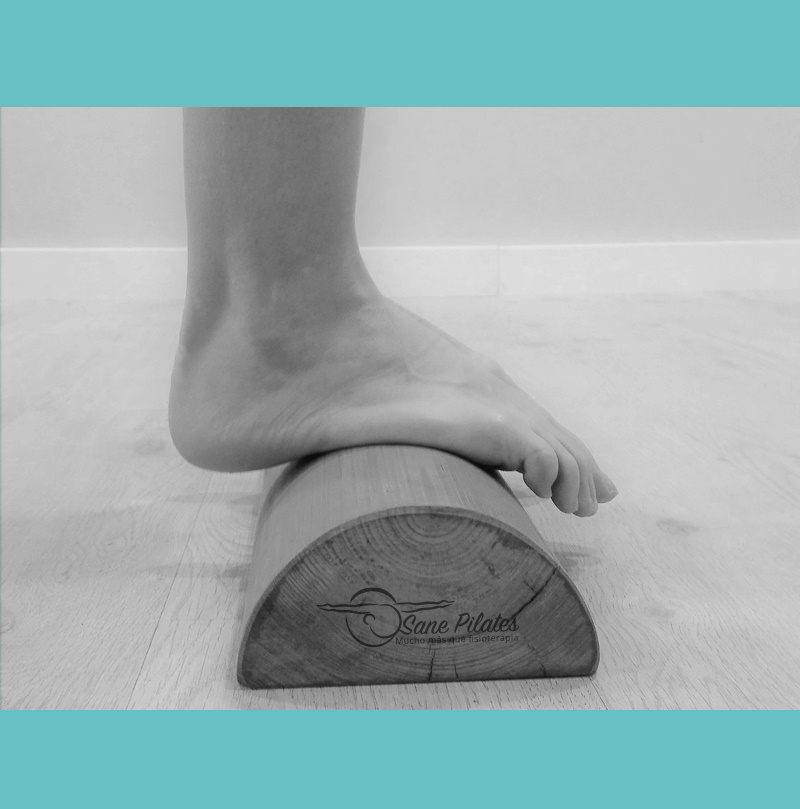 Método del tronco o 5P en Pilates