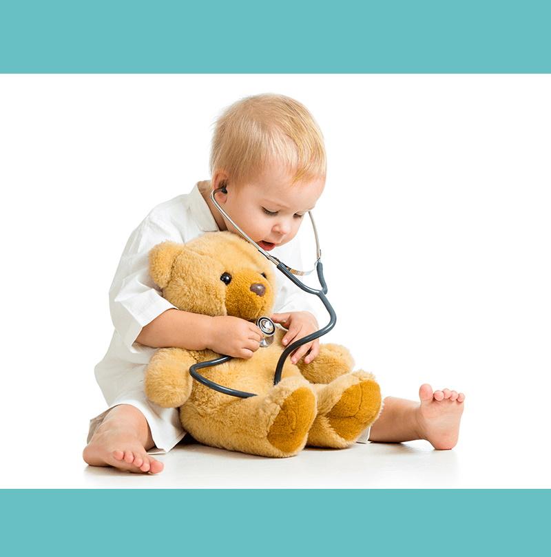 Cómo prevenir catarros en el bebé