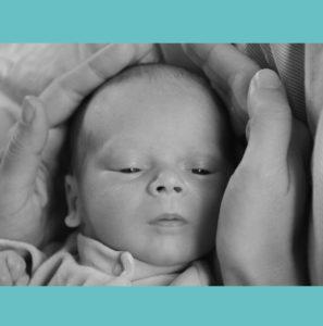 La plagiocefalia y la fisioterapia pediátrica