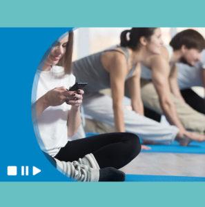 Sesiones de Pilates, hipopresivos y gimnasia postural online