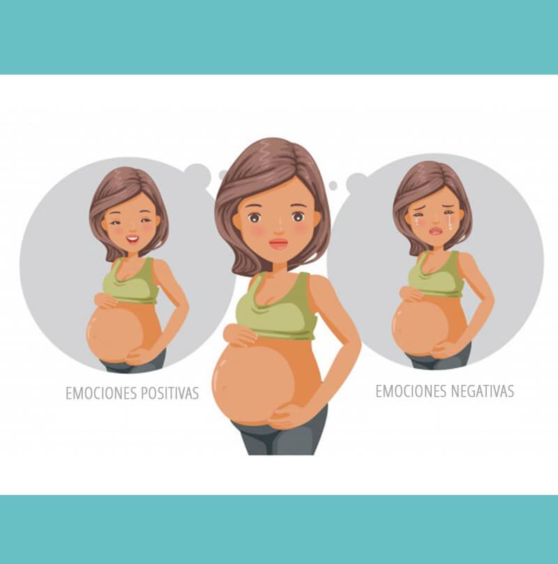 Preparación al parto: dolor y miedo