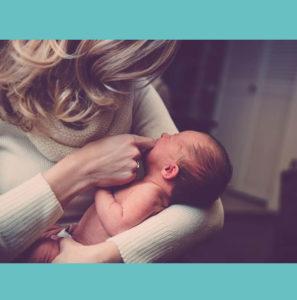 Atención temprana a domicilio para tu bebé